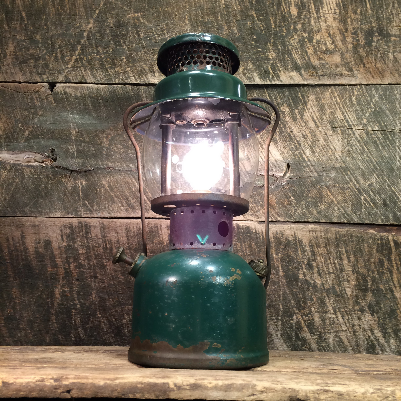 Coleman Kerosene Lantern | Stonehill Design for Kerosene Lamp Coleman  83fiz