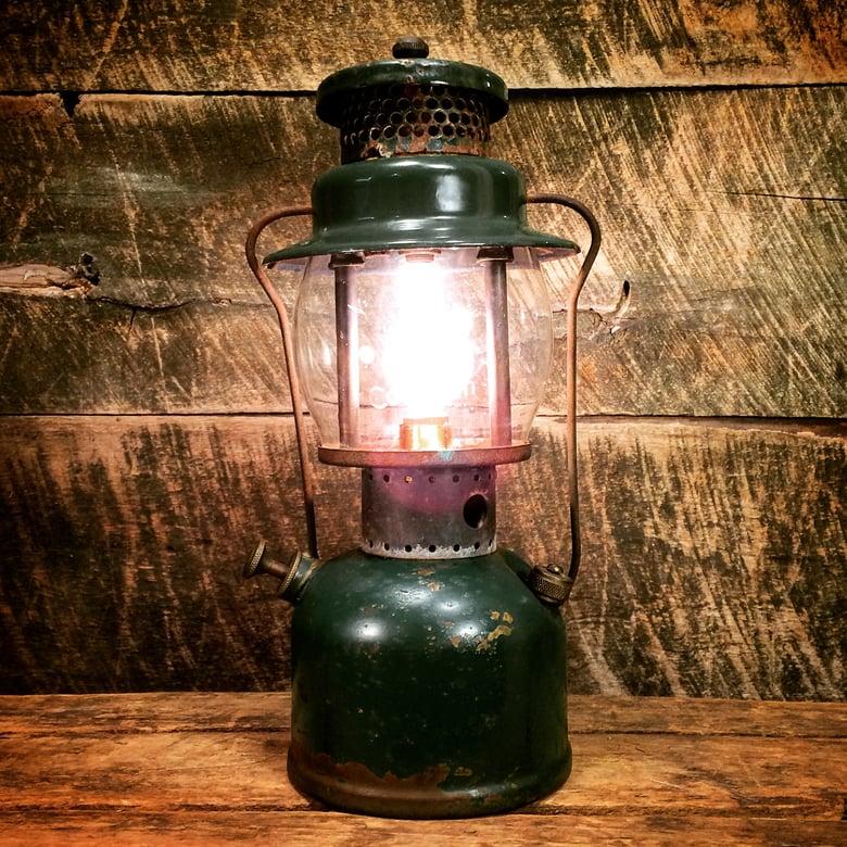 Image of Coleman Kerosene Lantern