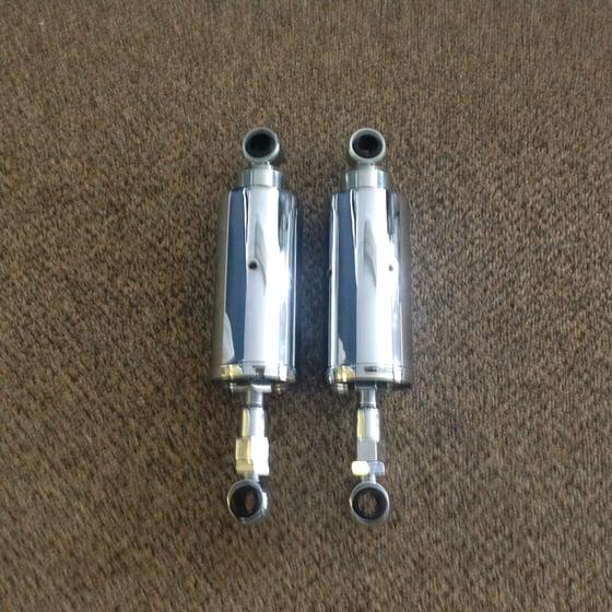 Image of Adjustable Shocks (for HD Softail 1989-1999 models)