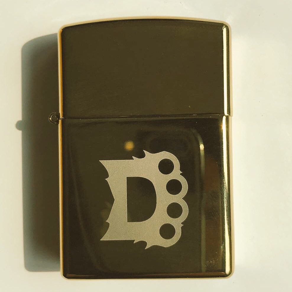 Image of Decadon D Plasma Lighter