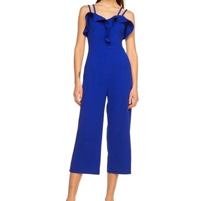 Image of Reign Sleeveless Jumpsuit