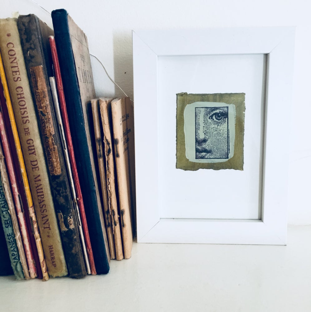 Image of Small artworks
