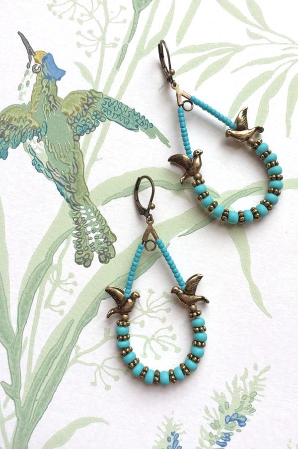 L'amour donne des ailes - Bazaroïde