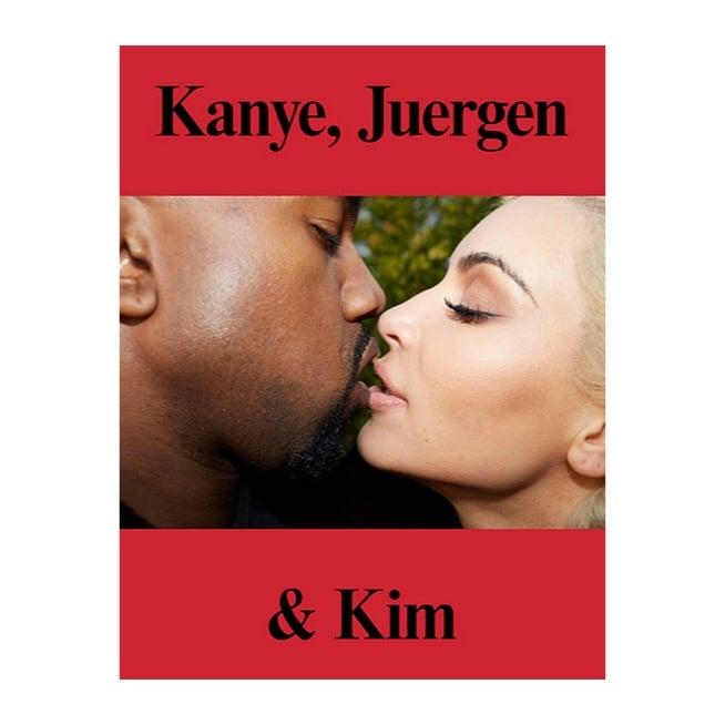 Image of KANYE, JUERGEN & KIM - LAST ONE