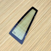 Image of 1980-1990 Chevy Caprice LS Rear Quarter Panel Glass Left