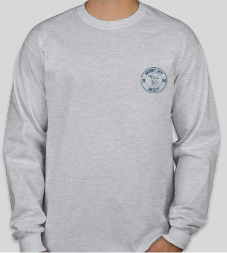 Image of SBS LONGSLEEVES