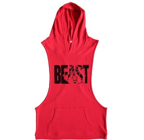 Image of Beast Red