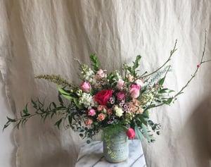 Image of Bohemian Rose