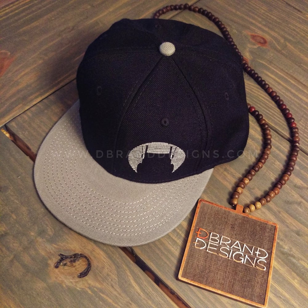 Image of D Brand Icon Snapback