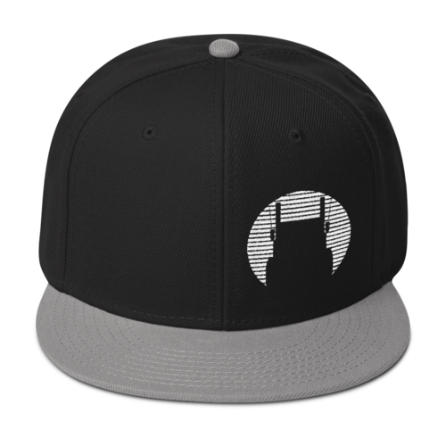 Image of Living The Dream Snapback