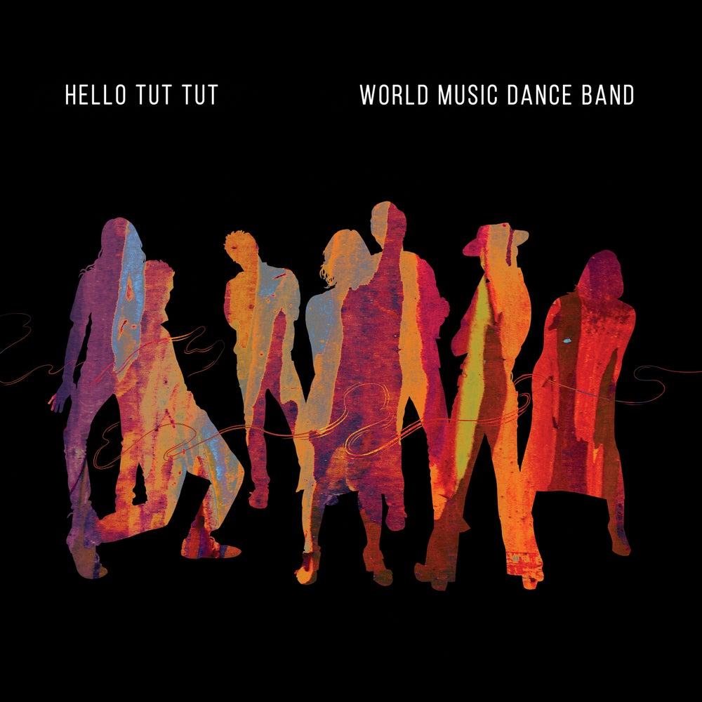 Image of World Music Dance Band (album)