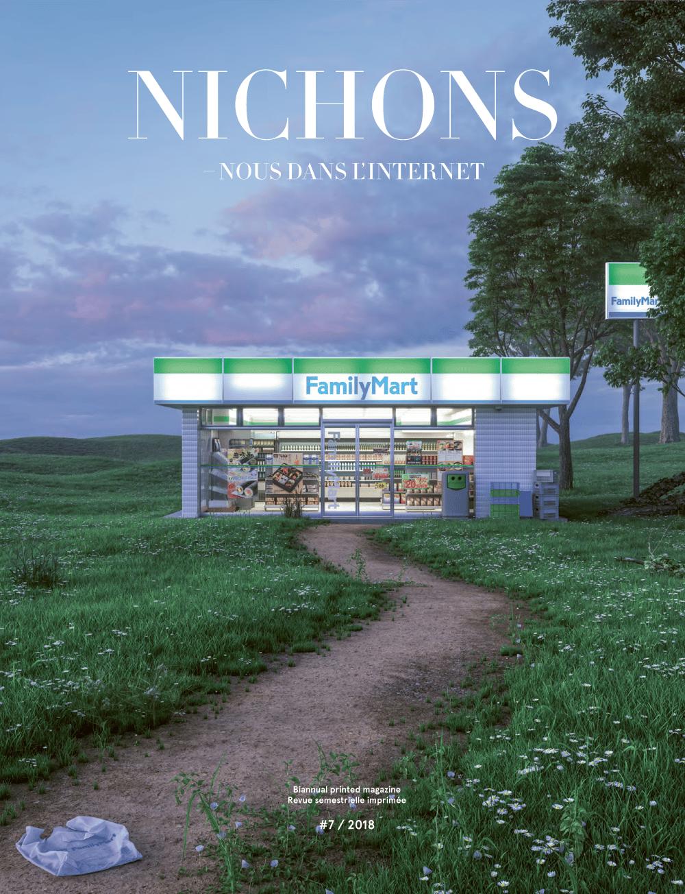 Image of Nichons-nous dans l'Internet n°7