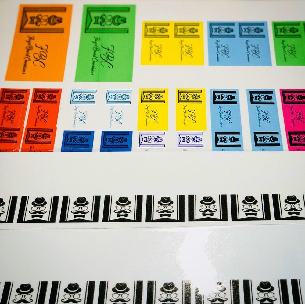 Image of FBC G2 Tape Roll (30ft)