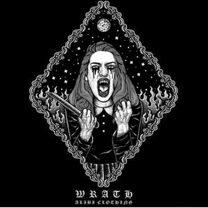 Image of WRATH TEE