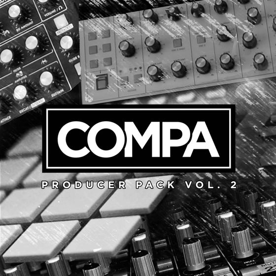 Image of Compa Producer Pack Vol. 2
