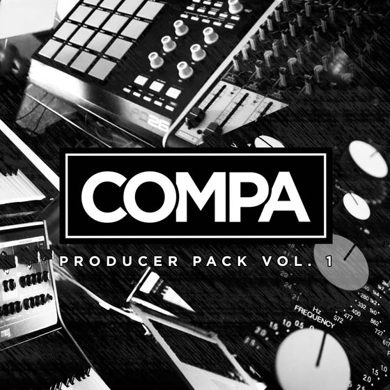 Image of Compa Producer Pack Vol. 1