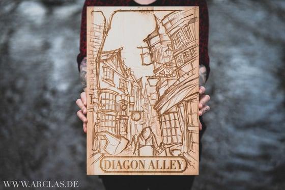 Image of HP Diagon Alley