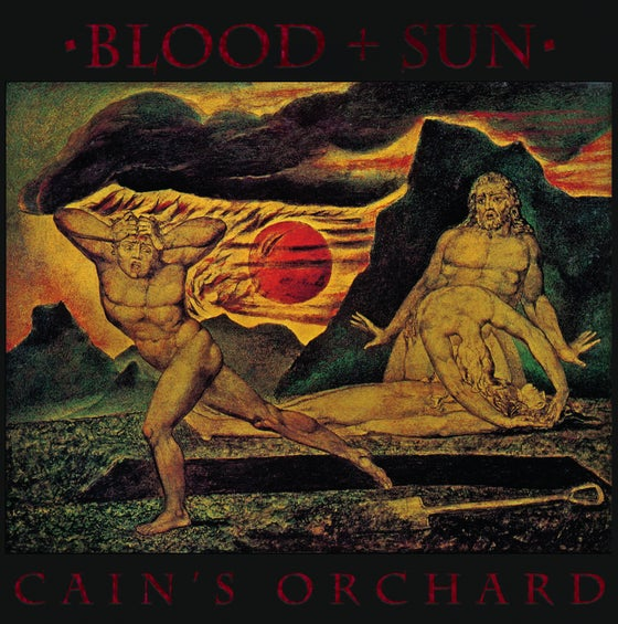 Image of Blood and Son - Cain's Orchard 7""