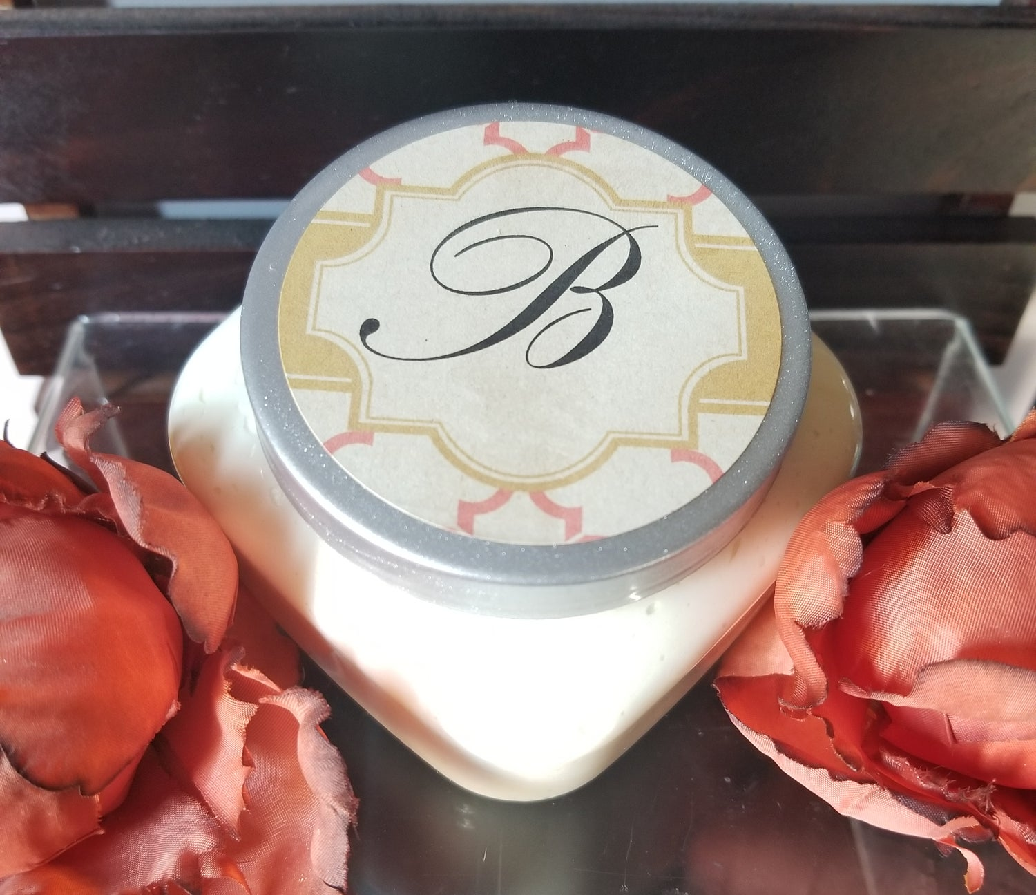 Image of BodySpyce Whipped Body Butter