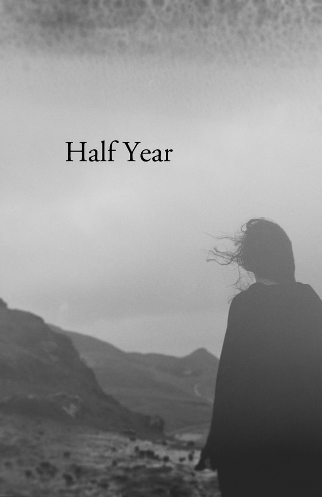 Image of Half Year vol. 4