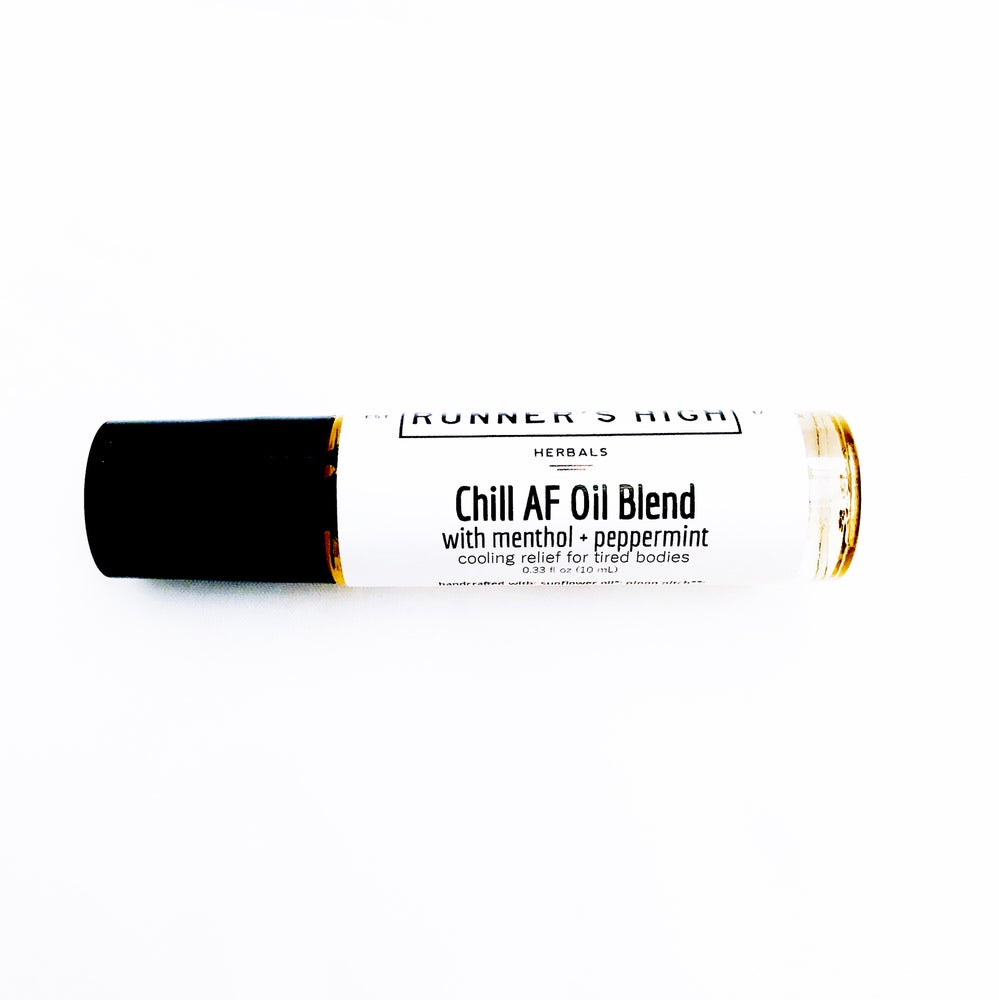 Image of Chill AF Roll-On Oil Blend
