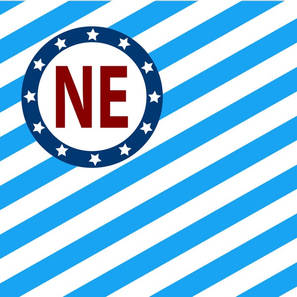 Image of Northeast Minneapolis Flag (2' x 3' wall flag)