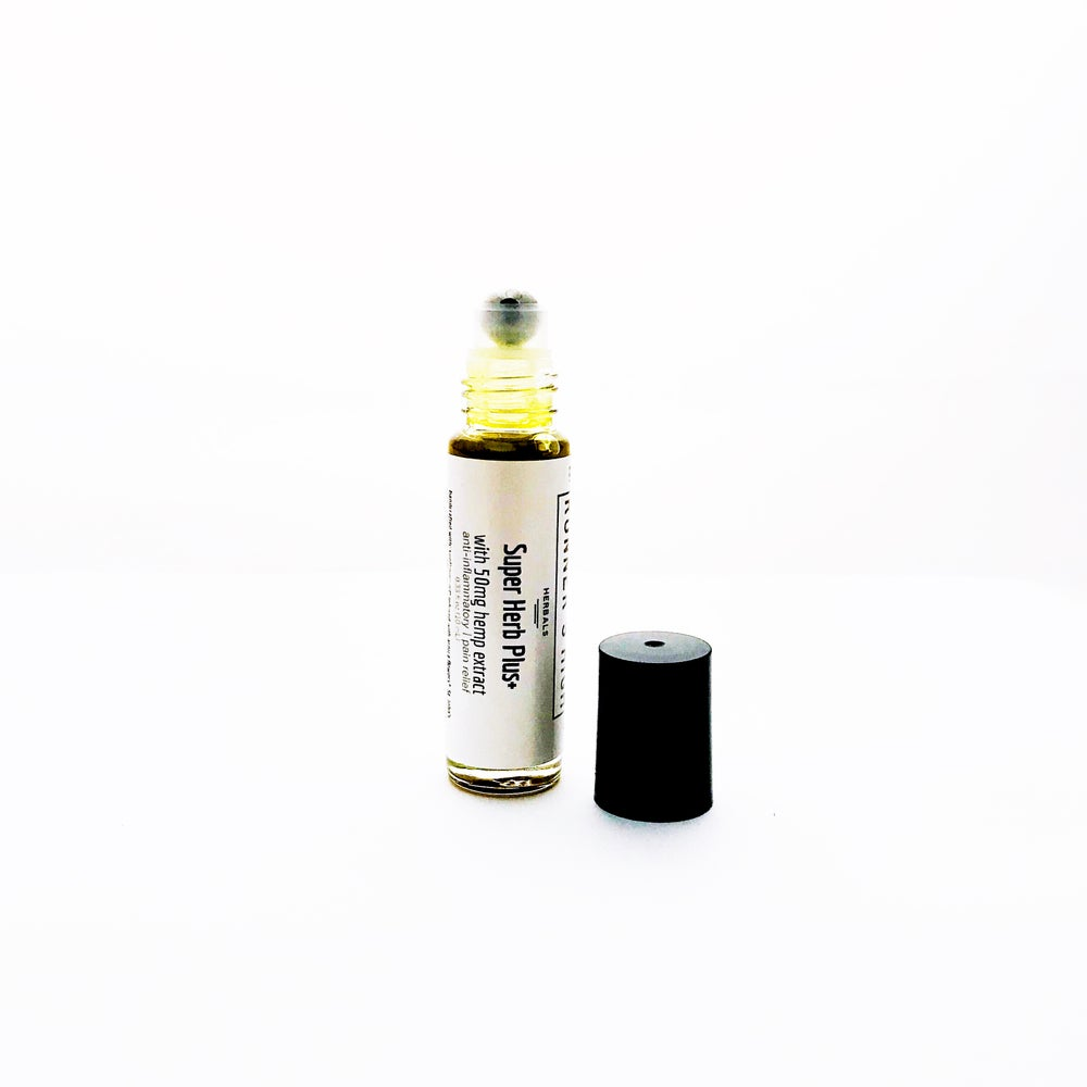Image of Super Herb Plus+ Roll-On Oil Blend