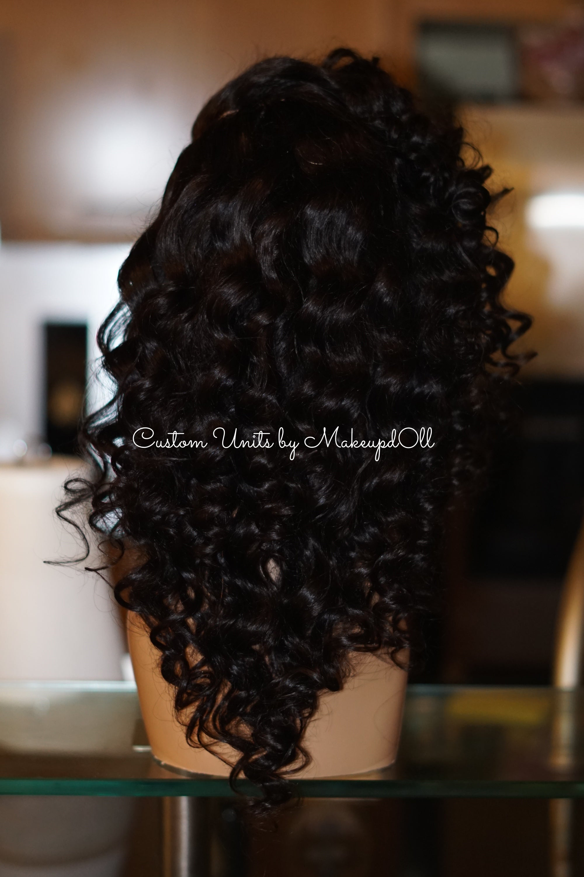 "Image of ""ASHLEY"" Glueless Full Lace Wig"
