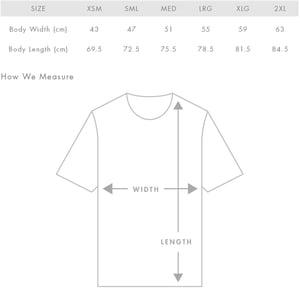 Image of Paradise (t-shirt)