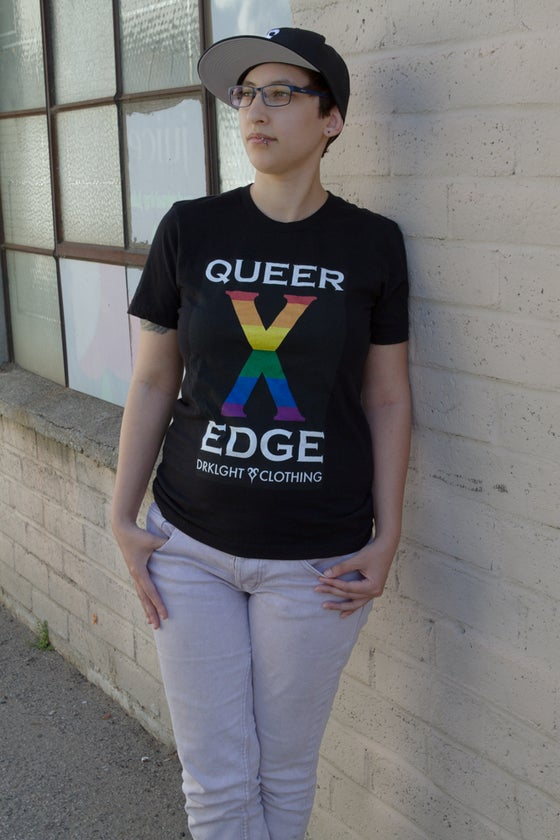 Image of Queer Edge