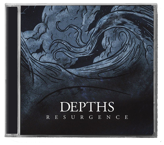 Image of DEPTHS Discography