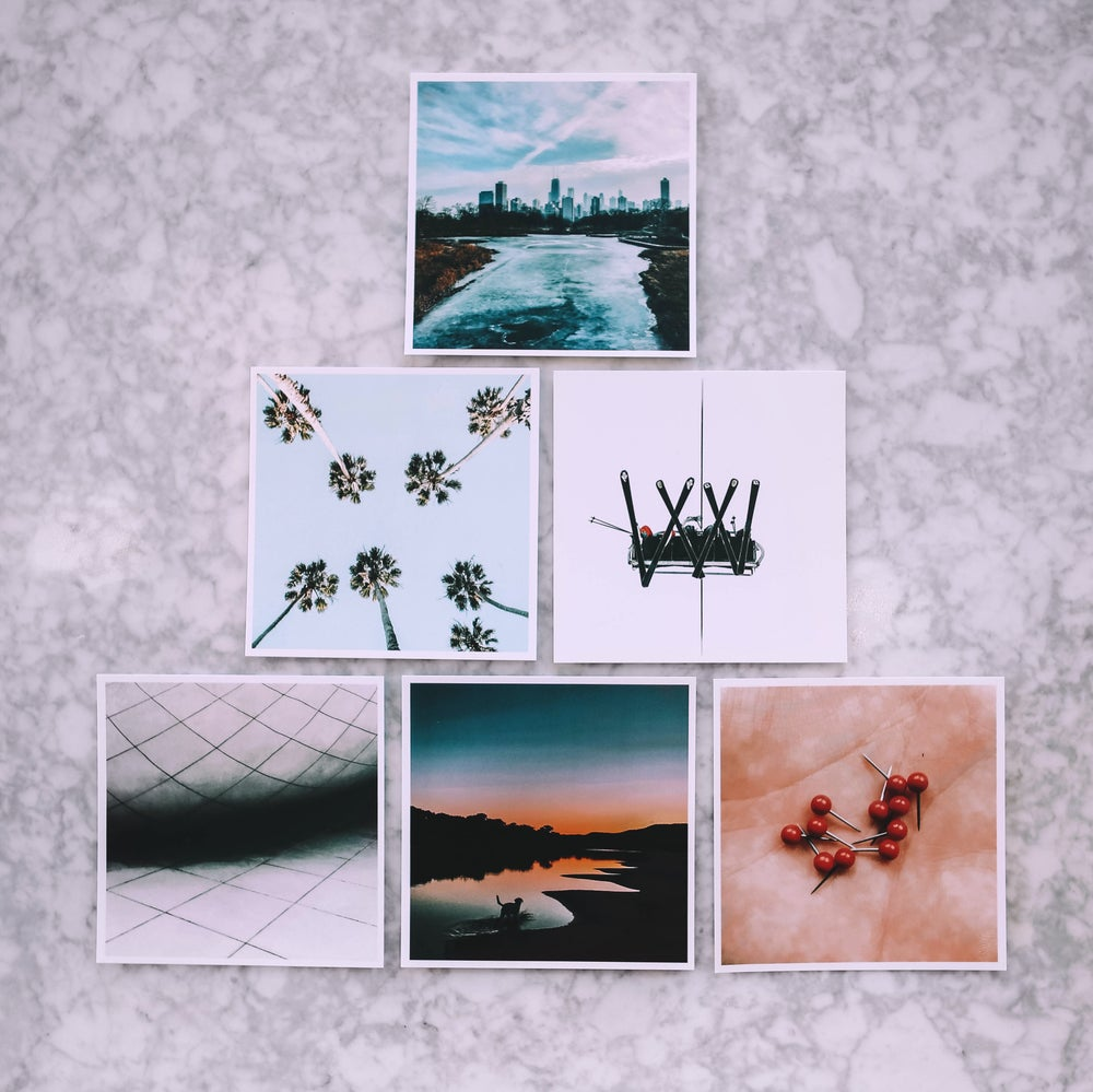 Image of Travel Collection 6-pack