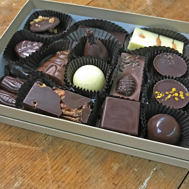 Image of Classic Bonbon Collections