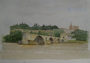 Image of Pont d'Avignon