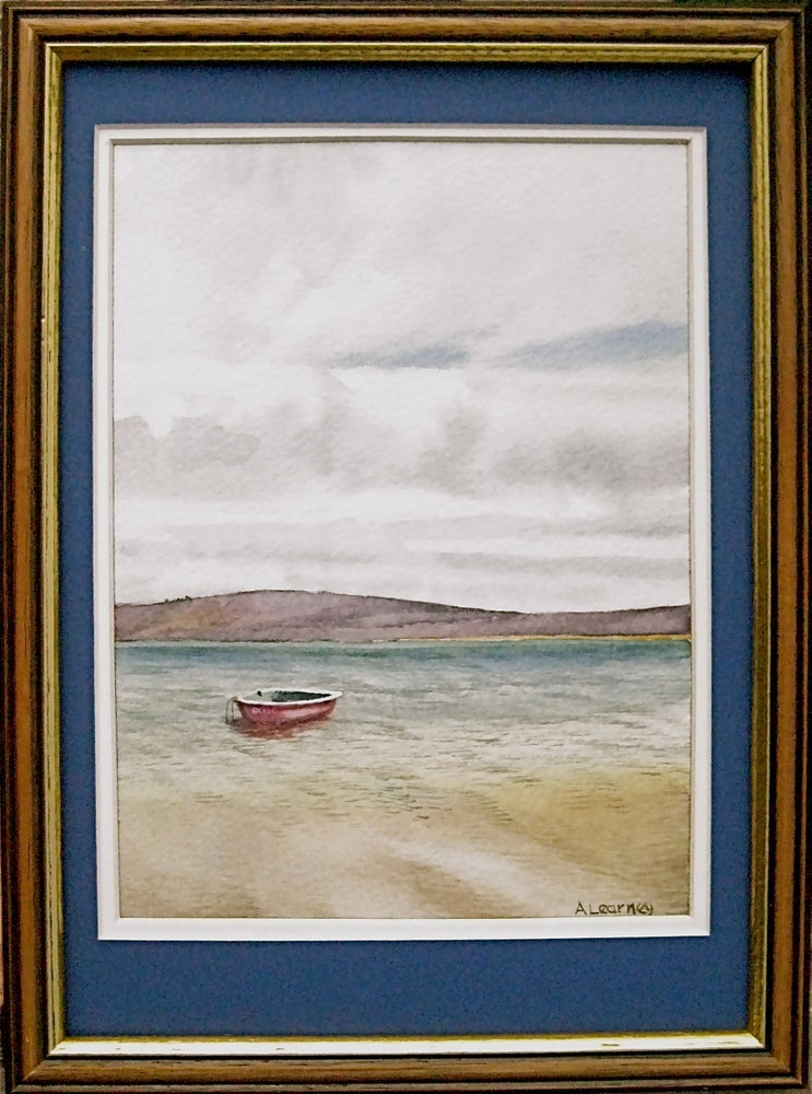 Image of Seascape 2