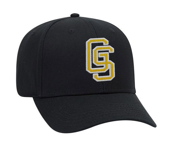 Image of GS Emblem Baseball Cap