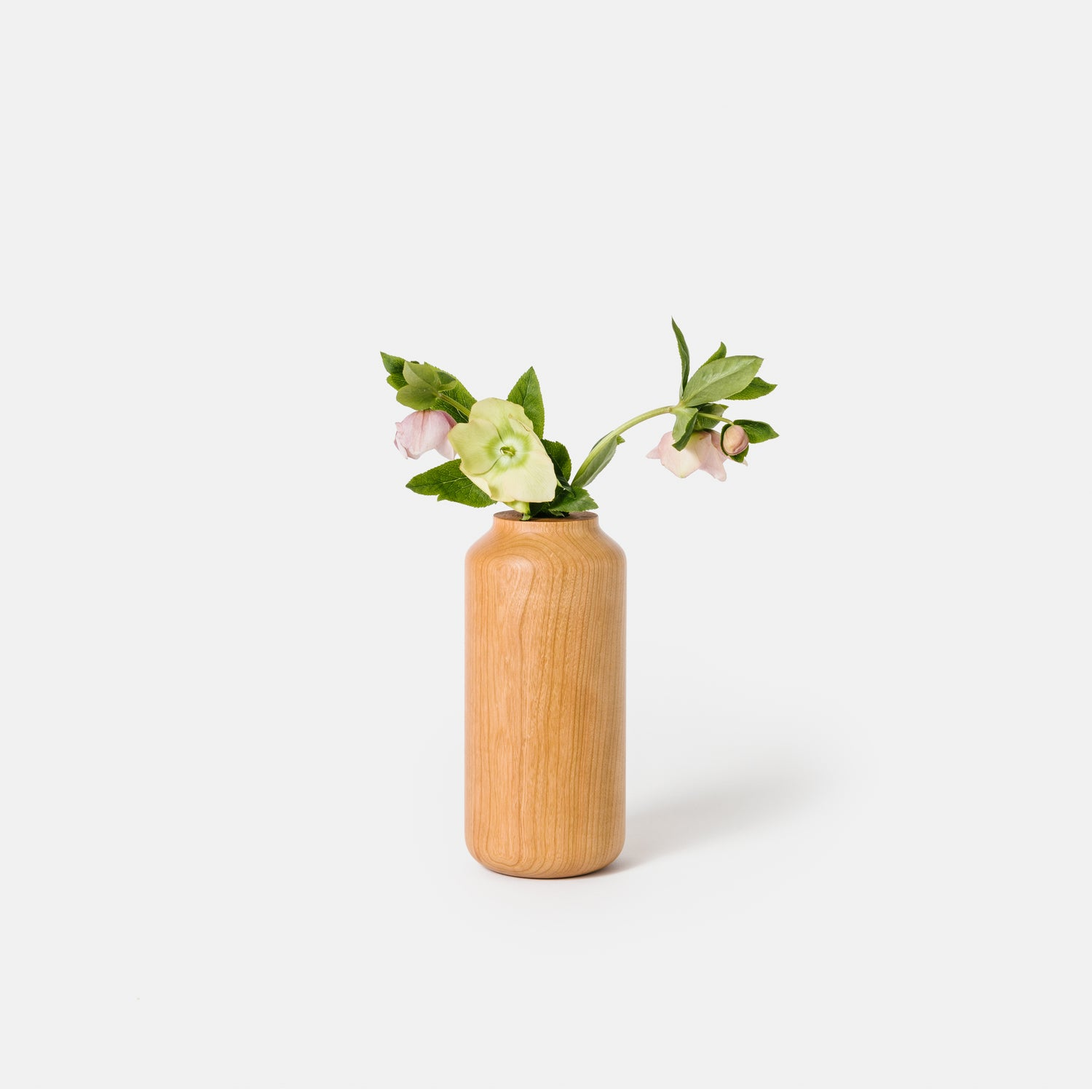 Image of Tall + Wide Cherry Vase