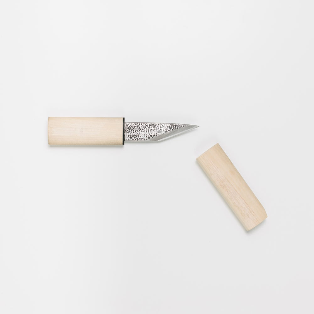 Image of Japanese Carving Knife
