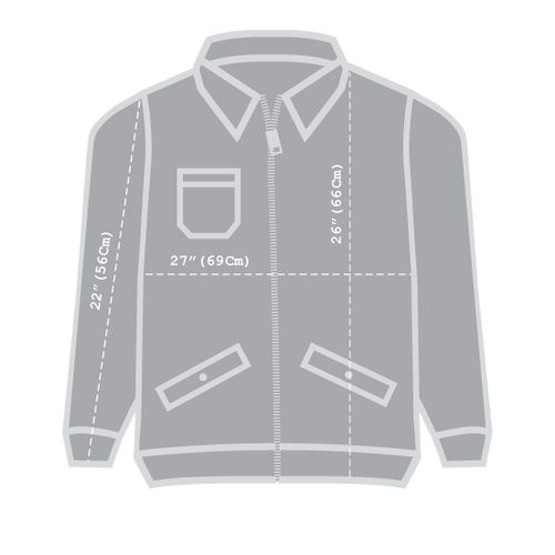 Image of Tommy Hilfiger Vintage Sailing Jacket Size XL