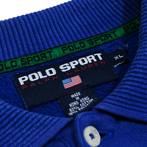 Image of Polo Sport Ralph Lauren Vintage Sweatshirt Size XL