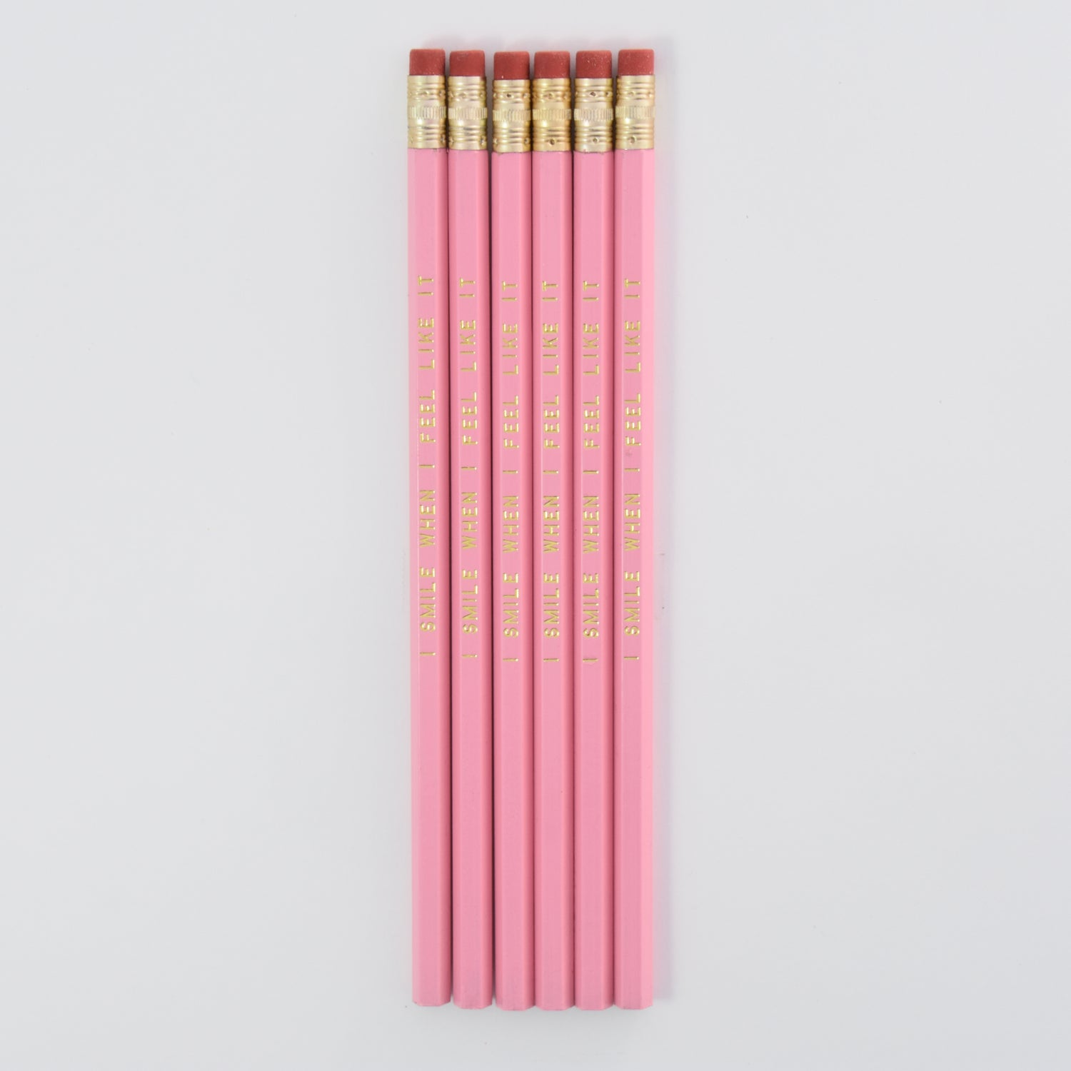 Image of Smile Pencil Set