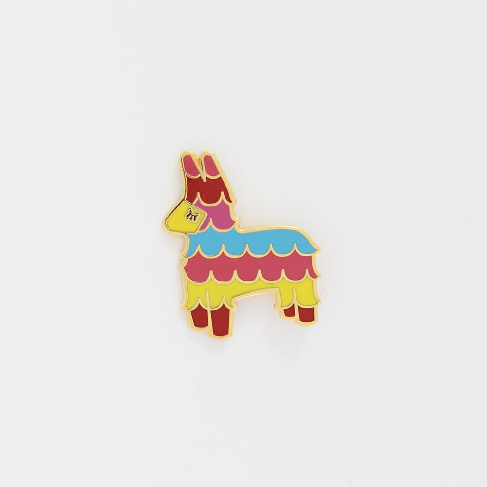 Image of Piñata Pin