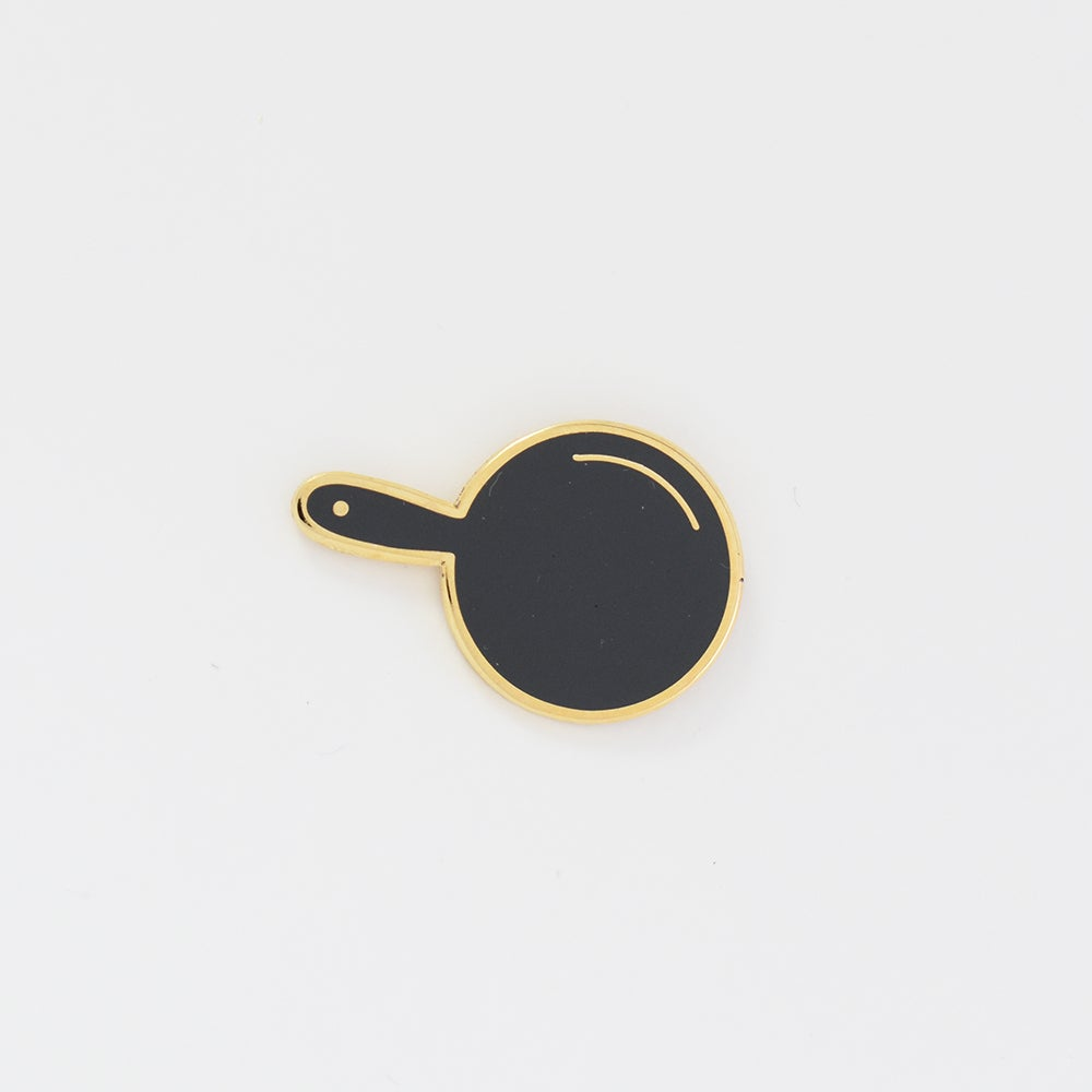Image of Skillet Pin