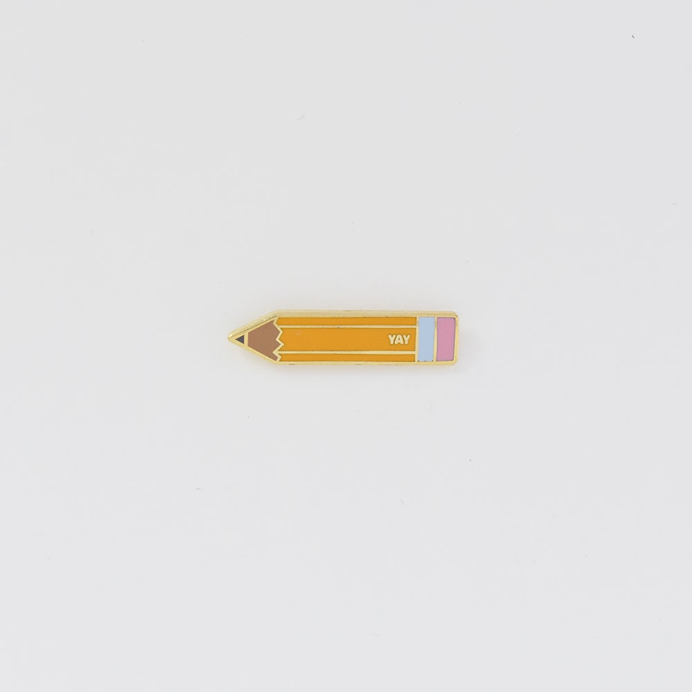 Image of Pencil Pin