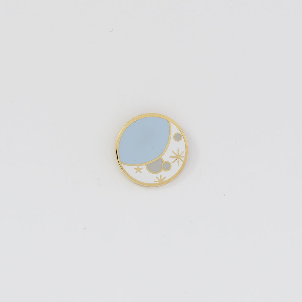 Image of Moon Pin