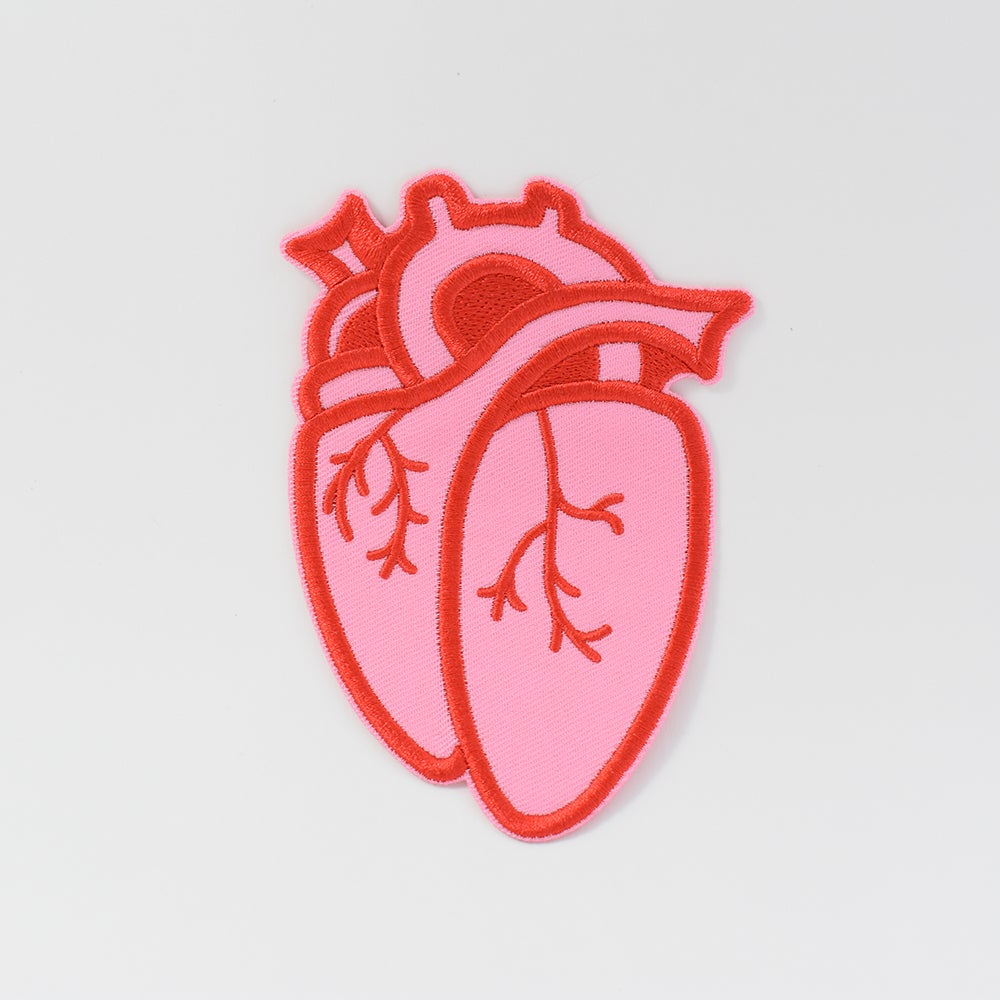 Image of Heart Patch