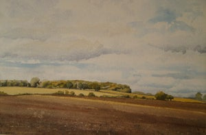 Image of Cotswold Farmscape