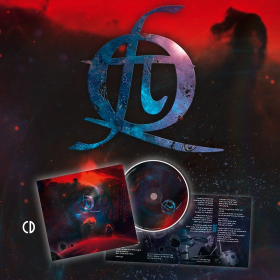Image of QFT - Live in Space (Digipack CD)