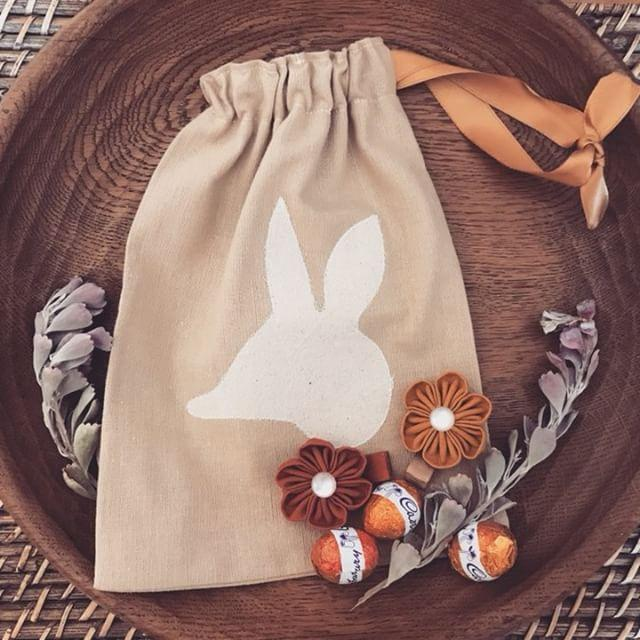 Image of Mini Easter Bags