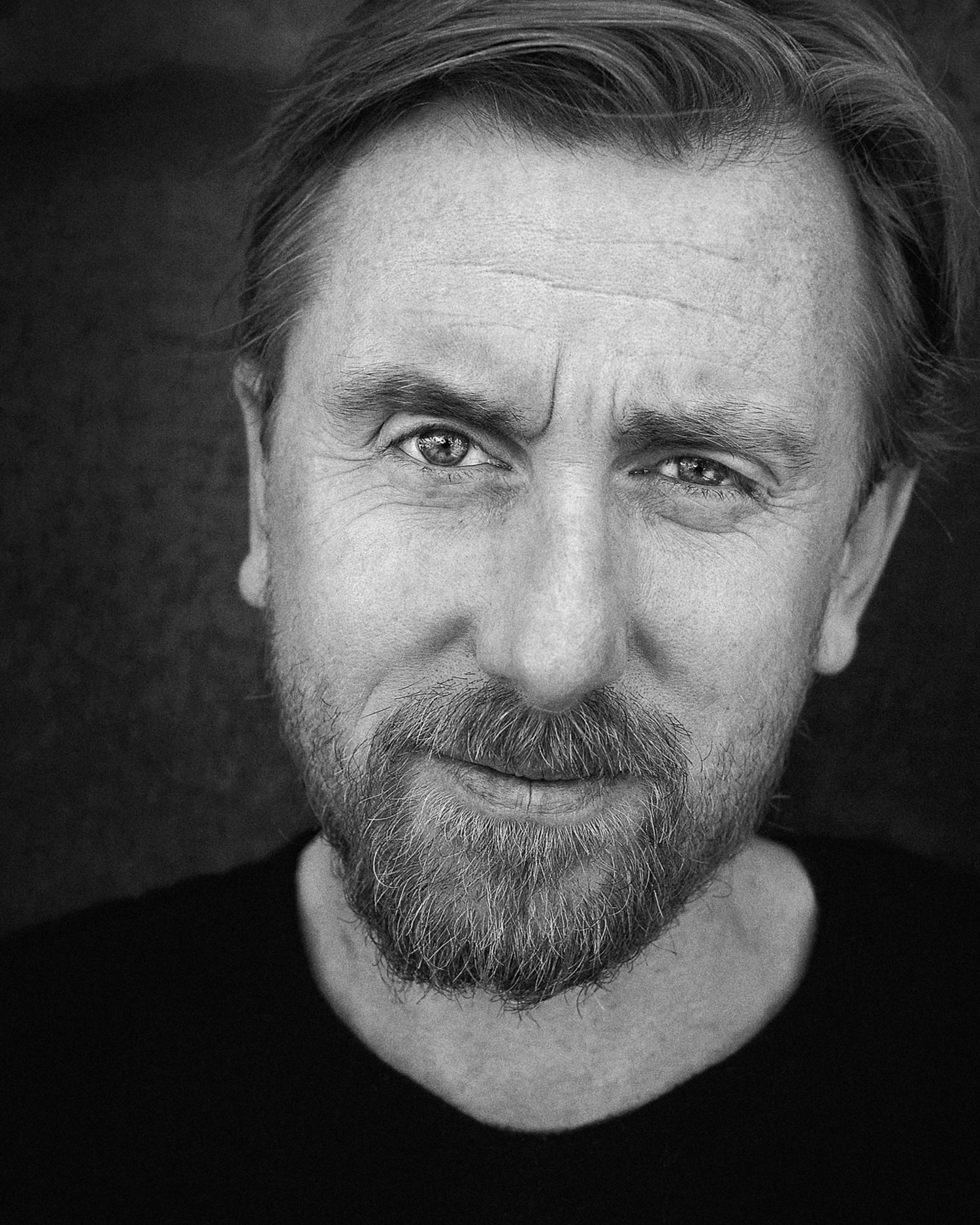 Image of TIM ROTH, limited serie of 20  (40x50)